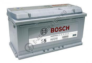 BATERIE AUTO BOSCH S5 100 AH 0092S501300