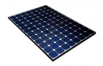 Panouri fotovoltaice monocristaline Sunpower 25 de ani garantie, 345 Wp, PVM, SPR-X21-3450