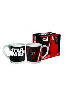 Cana Star Wars (breakfast ceramic cup) din portelan