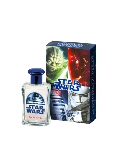 EDT copii, Star Wars, cantitate 50ml