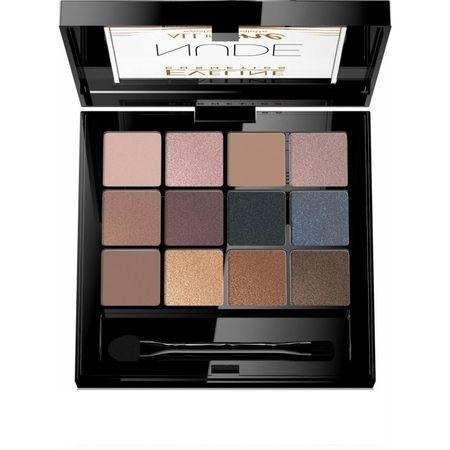 Fard de pleoape Eveline Cosmetics All in One - Nude