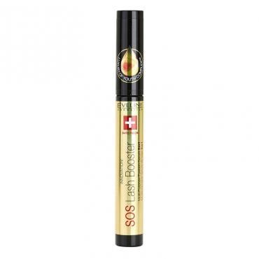 Ser multifunctional pentru gene, Eveline Cosmetics, 5 in 1 cu ulei de argan