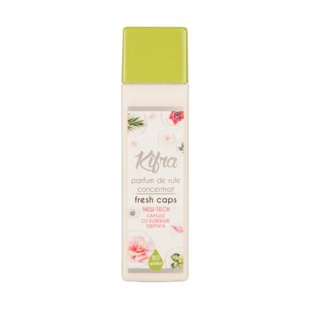Parfum rufe Kifra Natural FreshCaps