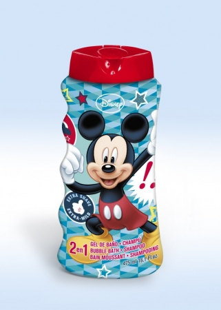 SAMPON SI BALSAM PENTRU COPII, Mickey Mouse DISNEY
