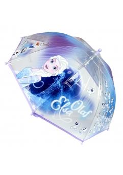 Umbrela de copii Frozen Elsa & Olaf - Gama Disney