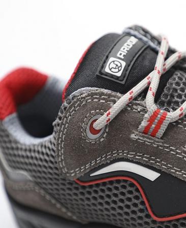 Pantofi RASPER S1P2