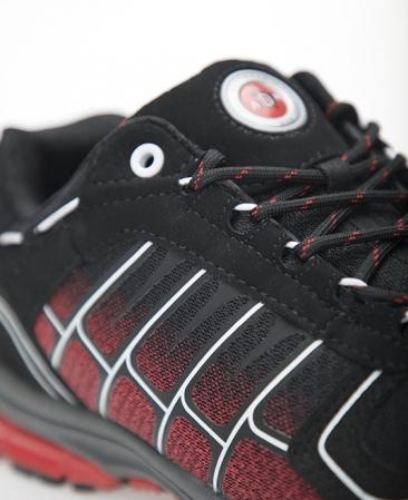Pantofi STRIPPER S1P2