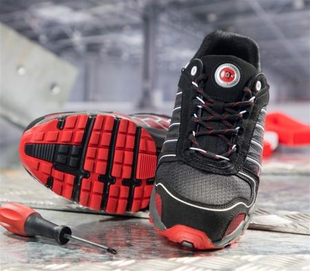 Pantofi STRIPPER S1P1
