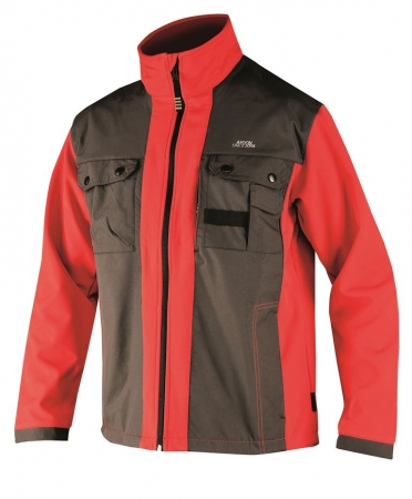Jacheta softshell BRICE - WR 8000mm0