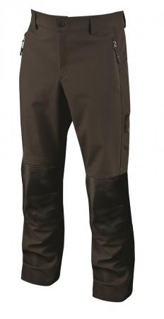 Pantaloni trekking softshell iarna PHANTOM - WR 8000mm0
