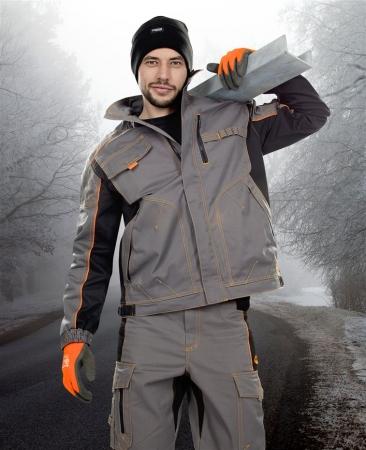 Jacheta vatuita de iarna VISION1