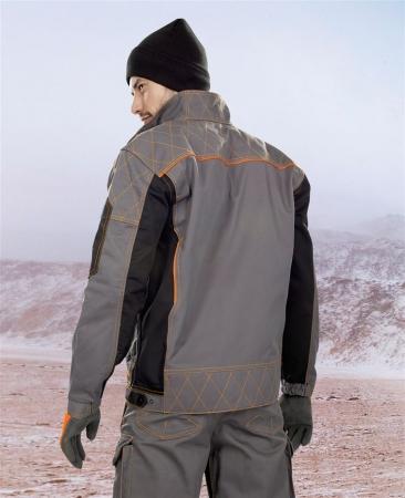 Jacheta vatuita de iarna VISION2