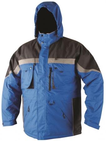 Jacheta moderna de iarna MILTON - WR 3000mm1