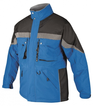 Jacheta moderna de iarna MILTON - WR 3000mm0