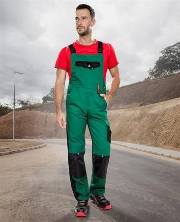 Pantaloni pieptar PRE1001