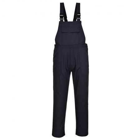 BIZWELD BIZ4 | pantaloni salopeta cu pieptar sudor0