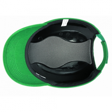 DUIKER    sapca de protectie cu calota din material plastic ABS1