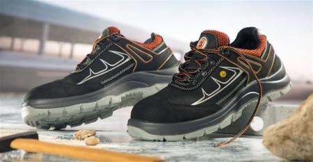 Pantofi DOZERLOW S3 ESD6
