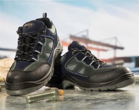 Pantofi FOREST 011