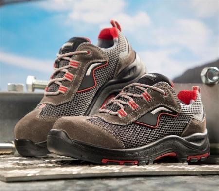 Pantofi RASPER S1P1