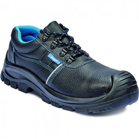 RAVEN XT  S1P | pantofi de protectie cu bombeu metalic si lamela1