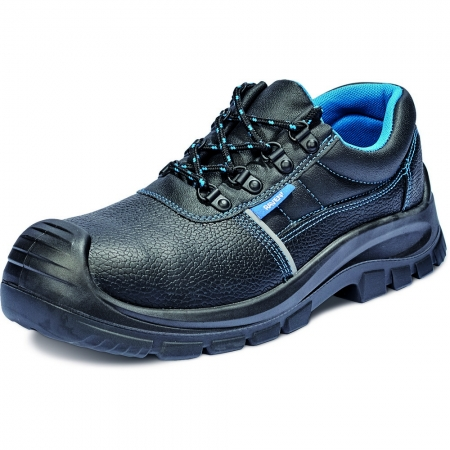 RAVEN XT  S1P | pantofi de protectie cu bombeu metalic si lamela0