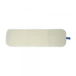 Set Doua Lavete Premium E-Cloth din Microfibra pentru Mop, Spalare Pardoseli si Steregere Praf, Casa, Birou, Hotel, Restaurant, Pub, 45 x 13.5 cm4