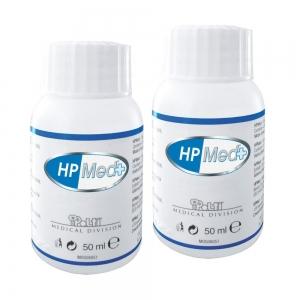 HPMED Detergent pentru Aparat Contra Plosnitelor si pentru Indepartarea Insectelor si Gandacilor Polti Cimex Eradicator, Ecologic, 2250 W, Alb