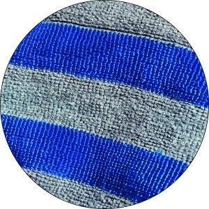 Set Doua Lavete Premium E-Cloth din Microfibra pentru Cuptor, Plita, Aragaz, 32 x 32 cm3
