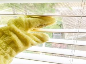 Manusa Premium E-Cloth din Microfibra pentru Praf, Marime Universala