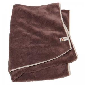 Prosop Mare Premium E-Cloth din Microfibra pentru Curatare si Uscare Caini si Pisici4