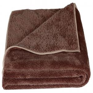 Prosop Mare Premium E-Cloth din Microfibra pentru Curatare si Uscare Caini si Pisici7