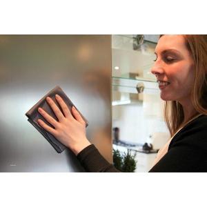 Set Doua Lavete Premium E-Cloth din Microfibra pentru Curatarea si Lustruirea Obiectelor din Inox, 32  x 32  cm8