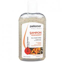 Sampon regenerant cu extract de catina 330 ml