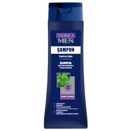 Șampon pentru uz zilnic - bărbați - 300ml