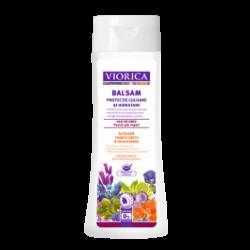 Balsam Protecție culoare și hidratare 250ml VIORICA
