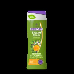 Balsam Reparator cu romanita si galbenele 250 ml