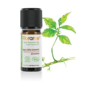 Ulei esential perisor BIO 10ml Gaultheria fragrantissima