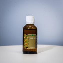 Ulei vegetal de galbenele 100 ml  Calendula officinalis