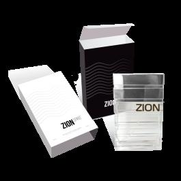 Apă de Toaletă «Zion Spirit» 100 ml