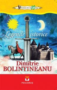 legende istorice dimitrie bolintineanu