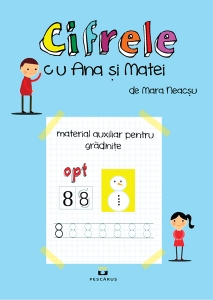 Cifrele cu Ana si Matei