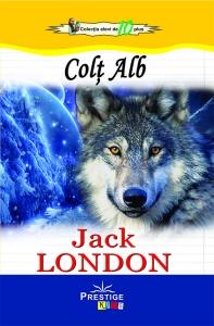 colt alb jack london