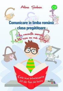 Comunicare in limba romana - clasa pregatitoare