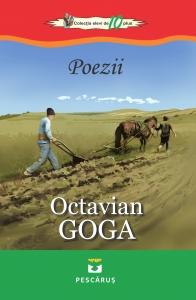 poezii de octavian goga