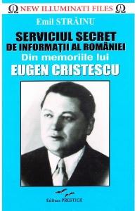 Serviciul Secret de Informatii al Romaniei
