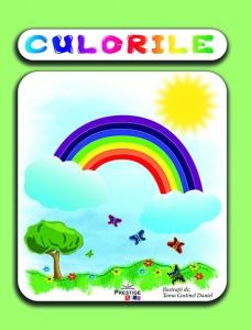 Culorile - cartonat0