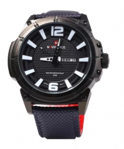 Naviforce 8100 - Ceas Sport, Military, Army2