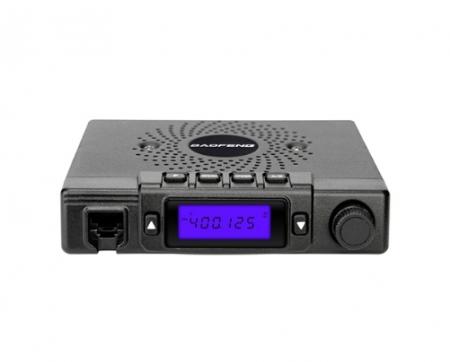 Statie radio mobila  emisie receptie  15W  reglabila Baofeng UV-25; 136 -174 Mhz , 400- 480 Mhz