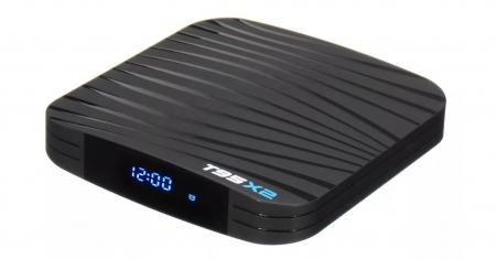 Raldio T95X2 Smart TV Box  4 GB si 32 GB RAM miniPC Android 8.1 8000 posturi TV LIVE din intreaga lume2